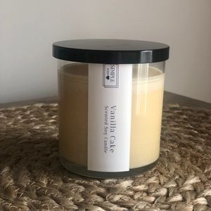Other - Scented Soy Candle